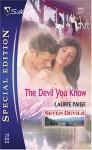 The Devil You Know: Seven Devils - Laurie Paige