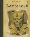 Ramesses II - Richard Spilsbury