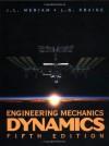 Engineering Mechanics , Dynamics (Volume 2) - J.L. Meriam, L.G. Kraige