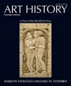 Art History, Book 5: A View of the World, Part Two: Asian, African, and Oceanic Art and Art of the Americas - Marilyn Stokstad, Michael Cothren