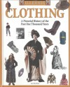 Clothing: A Pictorial History Of The Past One Thousand Years (Millennium) - Sue L. Hamilton, John Hamilton