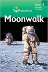 Moonwalk - Robert Coupe