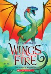 The Hidden Kingdom (The Wings of Fire, #3) - Tui T. Sutherland