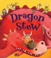 Dragon Stew - Steve Smallman, Lee Wildish