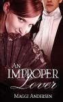 An Improper Lover - Maggi Andersen