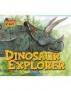 Dinosaur Explorer - Dougal Dixon