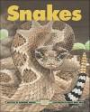 Snakes - Adrienne Mason, Nancy Gray Ogle