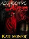 Assassin's Kiss - Kate Monroe