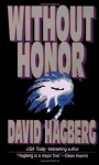 Without Honor - David Hagberg