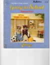 Going to School (Perlorian Cats) - Suzanne Green, Satoru Tsuda