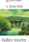 Kudłacz rozumny - Henry Beam Piper