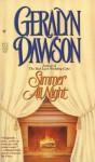 Simmer All Night - Geralyn Dawson