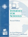 Internet for Schools - Carol Simpson, Sharron L. McElmeel