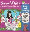 Snow White and the Seven Dwarfs (Peter Pan Fun To Read) - Wilhelm Grimm, James, Donald Kasen