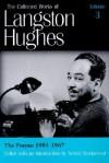 The Poems 1951-1967 (LH3) - Langston Hughes, Arnold Rampersad