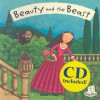Beauty and the Beast [With CD] - Jess Stockham