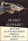 Hosie's Alphabet - Leonard Baskin