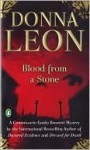 Blood From A Stone (Commissario Brunetti #14) - Donna Leon