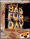 Conker's Bad Fur Day Official Strategy Guide (Official Strategy Guides) - Tim Bogenn, Doug Walsh