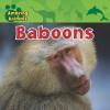 Baboons - Christina Wilsdon