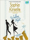 Wedding Night: A Novel - Mark Bramhall, Sophie Kinsella, Fiona Hardingham, Jayne Entwistle