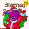 Barney's Favorite Christmas Stories: 4 Books in 1 - Stephen White, Mark S. Bernthal