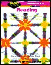 Reading: Grades K 1, Inventive Exercises To Sharpen Skills And Raise Achievement - Imogene Forte, Marjorie Frank, Charlotte Poulos