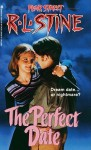 The Perfect Date (Fear Street, #37) - R.L. Stine