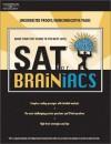 SAT for Brainiacs - Mark Alan Stewart