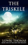 The Triskele - Lowri Thomas