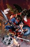 Smallville Season 11 #19 - Bryan Q. Miller, Jorge Jimenez, Cat Staggs