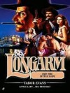 Longarm and the Little Lady - Tabor Evans