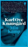 Min kamp 2 - Karl Ove Knausgård