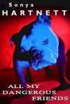 All My Dangerous Friends - Sonya Hartnett
