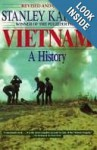 Vietnam, A History - Stanley Karnow