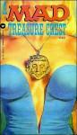 A Mad Treasure Chest - MAD Magazine