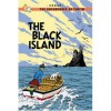The Black Island (The Adventures of Tintin, #7) - Hergé