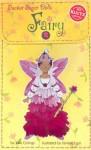 Pocket Paper Dolls Fairies - Julie Collings, Tammie Speer Lyon