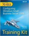 MCTS Self-Paced Training Kit (Exam 70-653) - Beatrice Mulzer, Walter Glenn, Scott Lowe