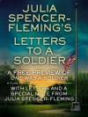 Letters to a Soldier - Julia Spencer-Fleming
