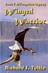 Winged Warrior - Richard S. Tuttle
