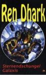 Ren Dhark, Bd.1, Sternendschungel Galaxis (Ren Dhark, Classic Zyklus, #1) - Kurt Brand
