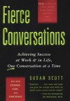 Fierce Conversations - Susan Scott