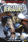 La Iniciativa Vengadores: Desunidos (La Iniciativa Vengadores, #6) - Dan Slott, Christos Gage, Humberto Ramos