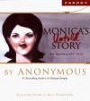 Monica's Untold Story: An Amorality Tale - Anonymous, Bill Plympton