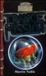 Horror File Funfax: Trance Mission - Carolyn B. Mitchell