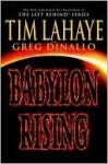 Babylon Rising (Babylon Rising Series #1) - Tim LaHaye, Greg Dinallo