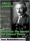 Relativity - Albert Einstein, Robert W. Lawson