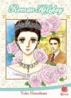 LC: Roman Holiday (Roman Holiday) - Yoko Hanabusa