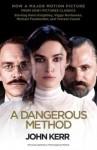 A Dangerous Method: The Story of Jung, Freud & Sabina Spielrein - John Kerr